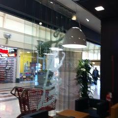 Photo taken at Ipercoop by Gelateria C. on 2/23/2012