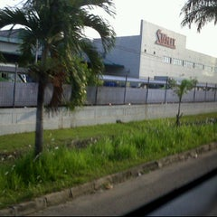 Photo taken at Pt indonesia stanley electric by Andynyaaliz N. on 8/1/2011
