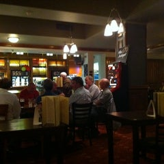 Photo taken at Woodseats Palace (Wetherspoon) by Daniel W. on 7/24/2011