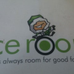 Photo taken at Ice Room by Baby L. on 12/1/2011