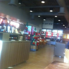 Photo taken at Starbucks by Bobby B. on 12/2/2011