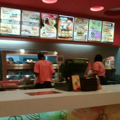 Photo taken at A&W by Ryo Y. on 9/16/2011
