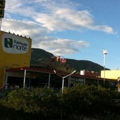 Photo taken at Centro Comercial Puerta del Norte by Felix Armando O. on 7/1/2012