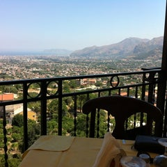 Photo taken at Dietro L'Angolo by Anton S. on 8/18/2012