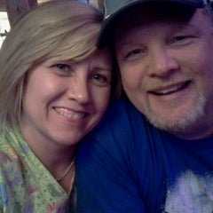 Photo taken at Texas Roadhouse by Kimberly M. on 4/24/2012