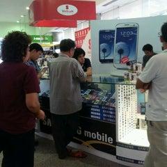 Photo taken at บ.แม่วังสื่อสาร HQ by McChummrak T. on 7/30/2012