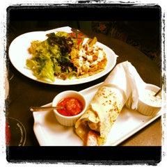 Photo taken at Pita Kebab by Paulo M. on 1/7/2012