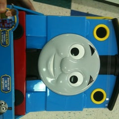 """Photo taken at Toys """"R"""" Us by Jerry B. on 3/5/2011"""