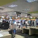 Photo taken at SM Appliance Center by Migs M. on 1/14/2012