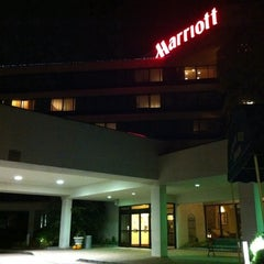 Photo taken at Portland Marriott at Sable Oaks by Nue 2. on 10/4/2011