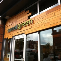 Photo taken at sweetgreen by Jay N. on 9/21/2011