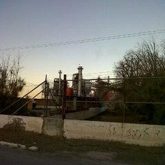 Photo taken at Planta Magnelec by Jesus B. on 9/26/2011