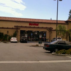 Photo taken at BevMo! by Vavavoom S. on 3/21/2011