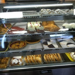 Photo taken at Kane's Donuts by Katie C. on 6/5/2012