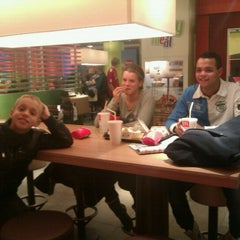 Photo taken at McDonald's by Michel D. on 10/27/2011