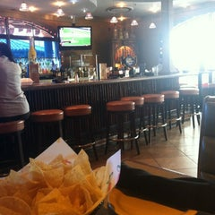 Photo taken at Los Cabos Mexican Grill And Cantina by Brian D. on 5/4/2012