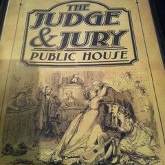Photo taken at Judge & Jury by Sandra M. on 7/16/2011