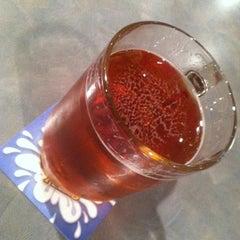 Photo taken at Fish Tale Brew Pub by David W. on 1/30/2012