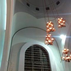 Photo taken at Paroquia Santo Cura D'Ars by Erico F. on 8/25/2012