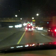Photo taken at I-75 Highway by Lauren D. on 12/8/2011