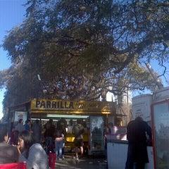 Photo taken at Parrilla Mi Sueño by Nicolas A. on 8/12/2012