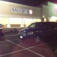 Photo taken at Safeway by Jaylen P. on 4/22/2012