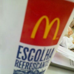 Photo taken at McDonald's by Leandro M. on 12/17/2011