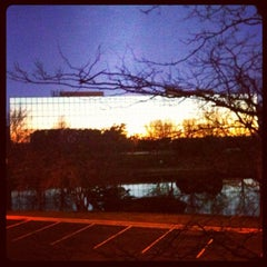 Photo taken at Courtyard Chicago Arlington Heights/North by Olivier P. on 11/30/2011