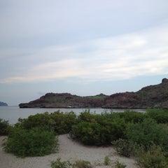 Photo taken at Villa Del Palmar Beach Resort & Spa by Alejandra G. on 8/29/2012
