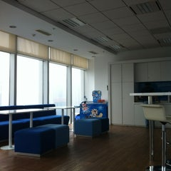 Photo taken at Nestle China by April W. on 7/6/2012