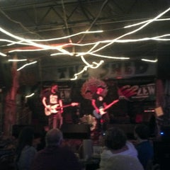 Photo taken at The Shed by Sarah B. on 7/11/2012
