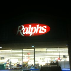 Photo taken at Ralphs by Joseph A. on 8/22/2012