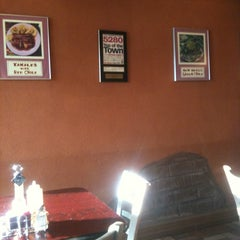 Photo taken at Little Anita's Mexican Food by Terry D. on 6/23/2012