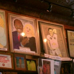 Photo taken at Old Town Ale House by laurie b. on 5/17/2012