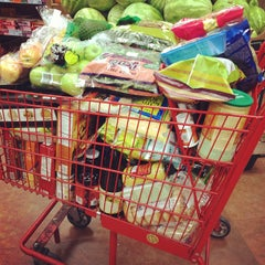 Photo taken at Trader Joe's by Courtney B. on 8/11/2012