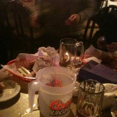 Photo taken at Eastland Inn Restaurant & Tavern by Eric S. on 3/3/2012