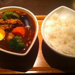 Photo taken at 鴻 オオドリー 神田駿河台店 by k on 9/3/2012