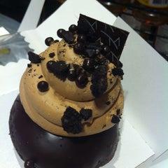Photo taken at Baby Cakes Artisan Bakery by Em G. on 5/21/2012