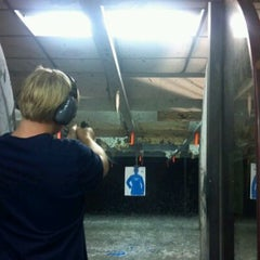 Photo taken at Shooting Sports by Mike J. on 3/25/2012