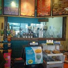 Photo taken at Tropical Smoothie Cafe by Charlie E. on 2/23/2012