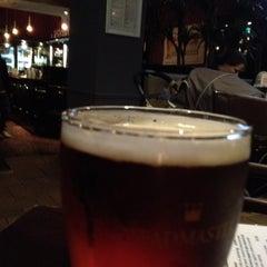 Photo taken at Marlborough Hotel by Favio D. on 6/22/2012