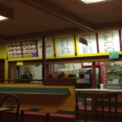 Photo taken at Abelardo's Authentic Mexican Food by Patty Q. on 2/24/2012