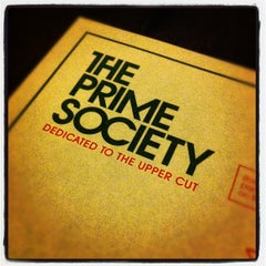 Photo taken at The Prime Society by Esh R. on 4/30/2012