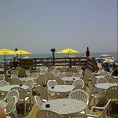 Photo taken at Ocean Annie's Beach Bar by Joshua M. on 7/6/2012