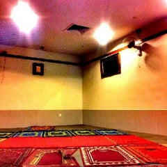 Photo taken at Surau KLCC by Ajez A. on 5/15/2012
