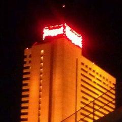 Photo taken at John Ascuaga's Nugget Casino Resort by Sean A. on 9/10/2012