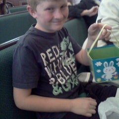 Photo taken at Third Reformed Church by Deanna S. on 4/7/2012