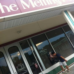 Photo taken at The Melting Pot by MoniQue on 7/11/2012