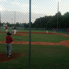 Photo taken at Hanahan Recreation Complex by Kevin O. on 6/8/2012