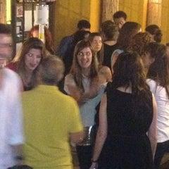 Photo taken at La Parrilla by Roberto A. on 7/8/2012